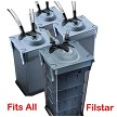 Fits All Filstar Canister Filters