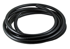 "Kink Free Flexible Tubing Smooth Bore/Inside/Outside 3/4"" id 20ft roll"