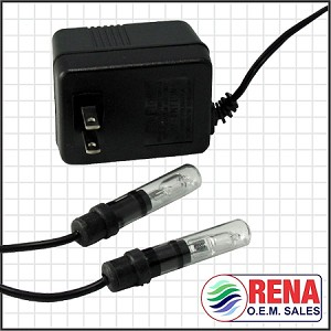 Rena OEM Dual Halogen Mini-Light 2x5watt w/Transformer