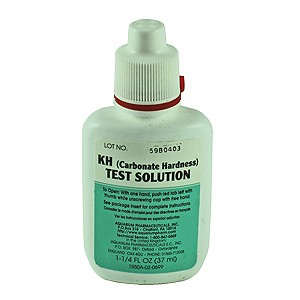 Master Test Kit Refill