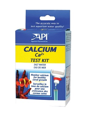 Monitor Calcium for better Coral Growth